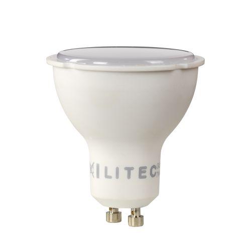 GU10 Lamp White Quintessentiale LP-LED7W-GU10