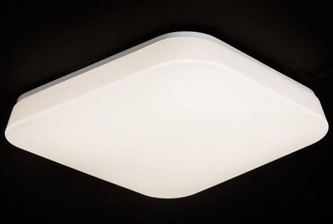 Mantra Quatro M4870  Large LED Ceiling Wall Light Remote Control Dimm.
