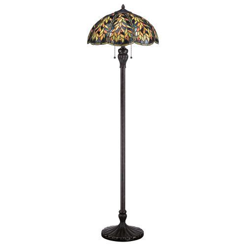 Quoizel Tiffany Belle Floor Lamp QZ/BELLE/FL