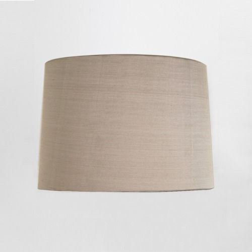 Astro Azumi Momo Round Oyster Silk Shade AST/4038