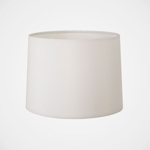 Astro Tapered Drum White Shade 5013001