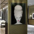 Vesta Printed Canvas Wall Art