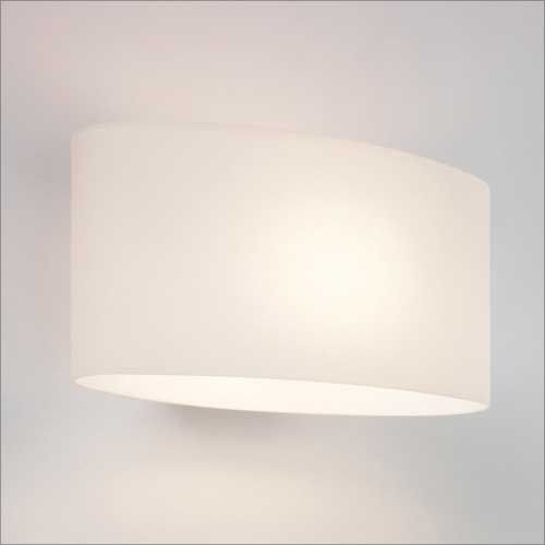 Astro Tokyo Indoor Wall Light in White Glass 1089001