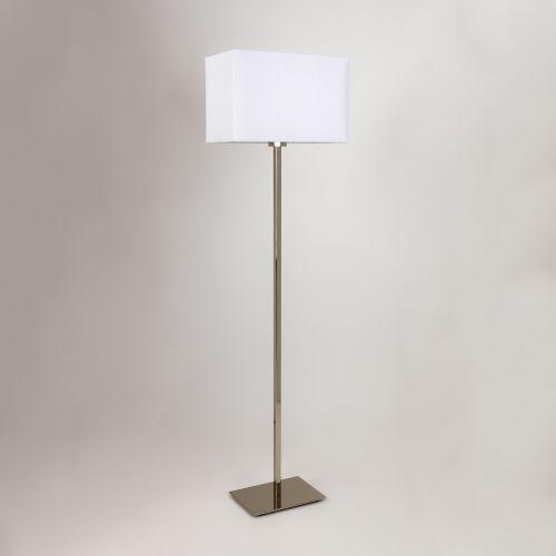 Astro Park Lane Floor Indoor Floor Lamp in Polished Chrome 1080015