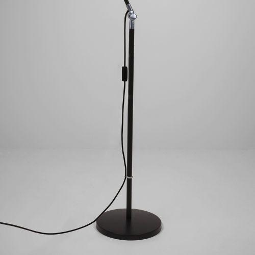 Astro Atelier Floor BASE Indoor Floor Lamp in Matt Black BASE ONLY 1224009