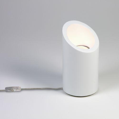 Astro Marasino Indoor Floor Lamp in Plaster 1218001
