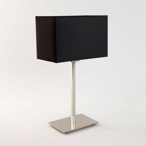 Astro Park Lane Table Indoor Table Lamp in Polished Chrome SHADE NOT INCLUDED 1080013