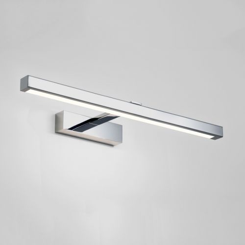 Astro Kashima 620 LED Bathroom Wall Light in Polished Chrome 1174004