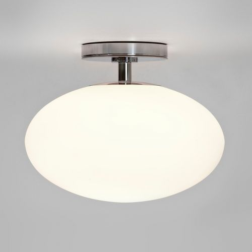 Astro Zeppo Ceiling Bathroom Ceiling Light in Polished Chrome 1176001