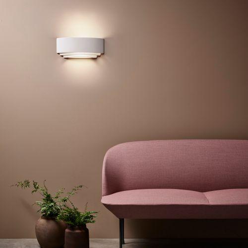 Astro Amalfi 315 Indoor Wall Light in Ceramic 1079001