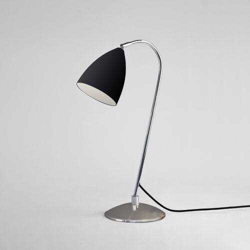 Astro Joel Table Indoor Table Lamp in Matt Black 1223002