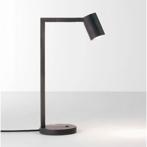 Astro Ascoli Desk Indoor Table Lamp in Bronze 1286024