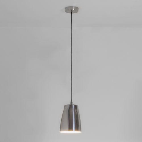 Astro Atelier 150 Indoor Pendant in Polished Aluminium 1224017