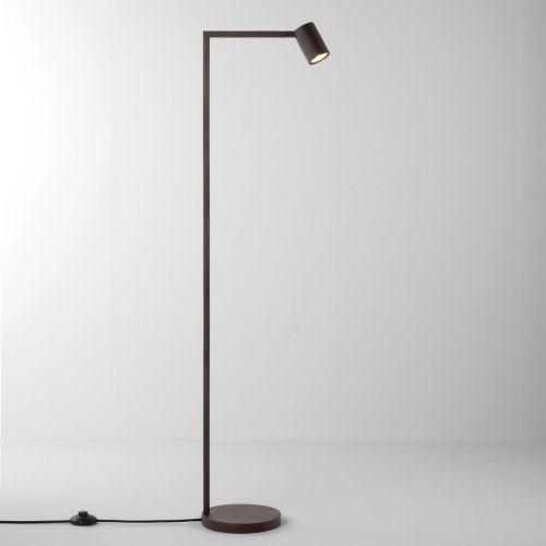 Astro Ascoli Floor Indoor Floor Lamp in Bronze 1286025