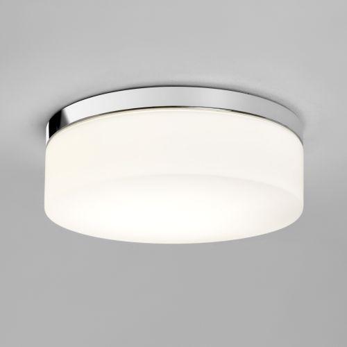Astro Sabina 280 Bathroom Ceiling Light in Polished Chrome 1292003