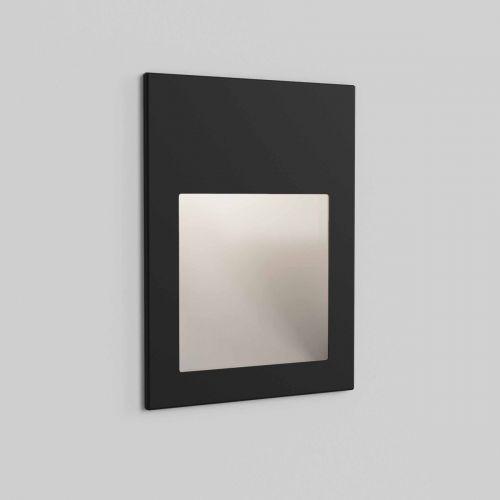 Astro Borgo 90 LED MV Outdoor Marker Light in Textured Black 1212051