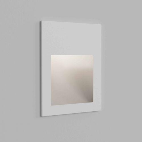 Astro Borgo 90 LED MV Outdoor Marker Light in Textured White 1212052