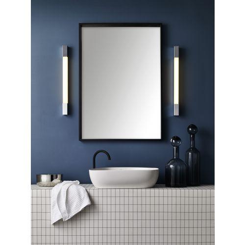 Astro Romano 600 LED Bathroom Wall Light in Polished Chrome 1150015