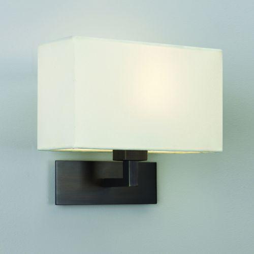 Astro Park Lane Grande Indoor Wall Light in Bronze 1080045