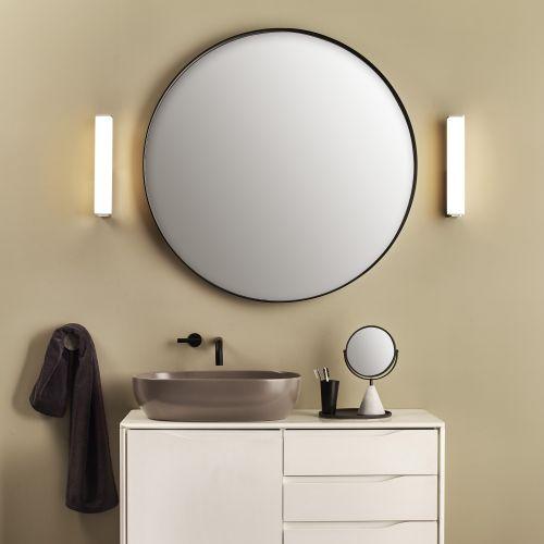 Astro Karla LED Bathroom Wall Light in Polished Chrome 1321001