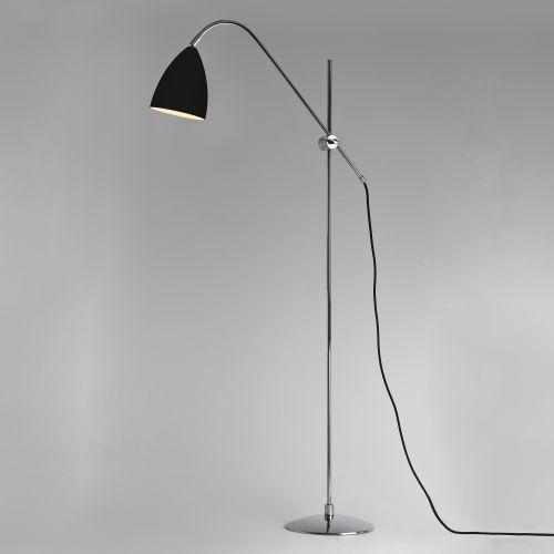Astro Joel Floor Indoor Floor Lamp in Matt Black 1223005