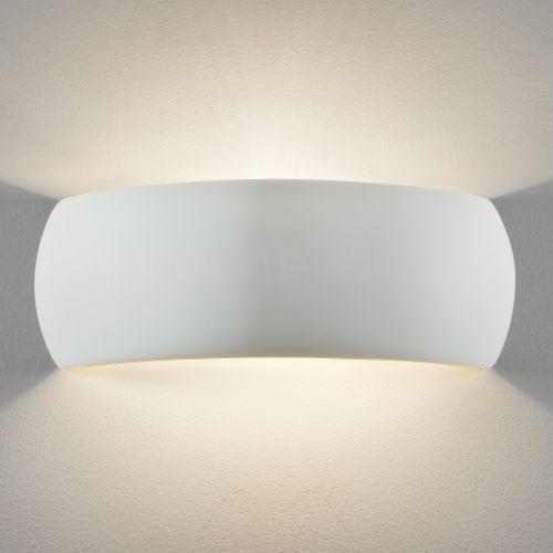 Astro Milo 400 Indoor Wall Light in Ceramic 1299002