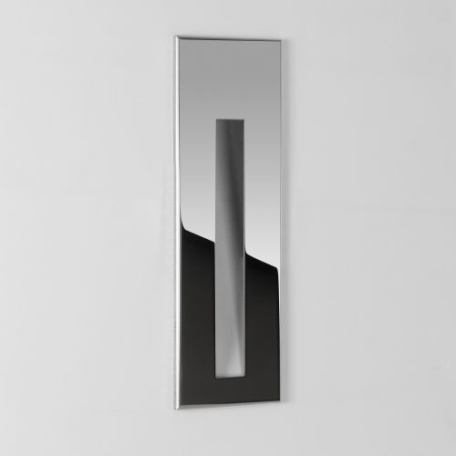 Astro Borgo 55 LED Bathroom Marker Light in Polished Stainless Steel 1212010