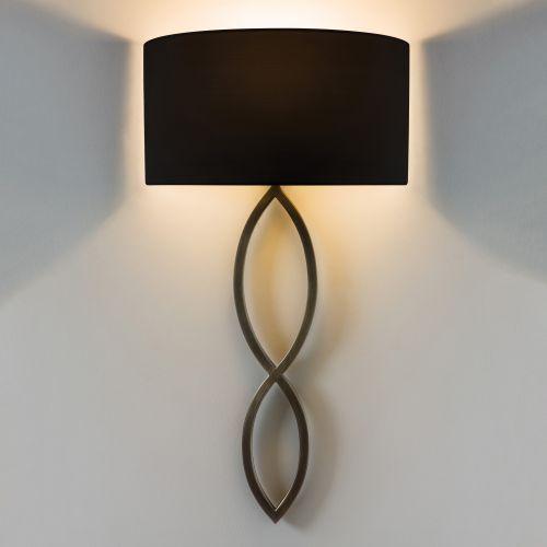 Astro Caserta Indoor Wall Light in Bronze 1349010