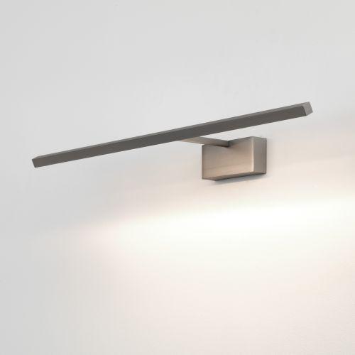 Astro Mondrian 600 LED Indoor Picture Light in Matt Nickel 1374002