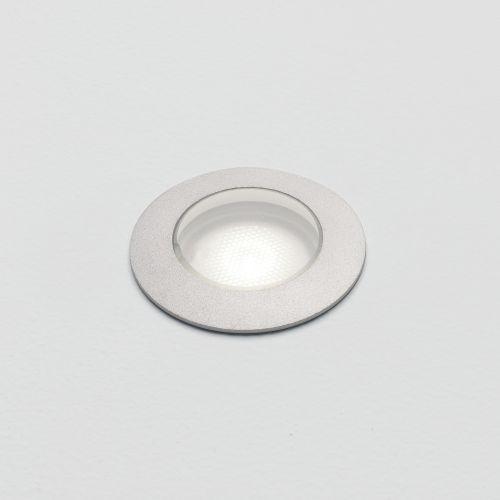 Astro Terra 42 LED Outdoor Ground Light in Anodised Aluminium 1201002