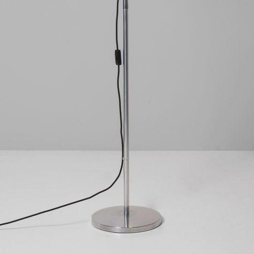 Astro Atelier Floor BASE Indoor Floor Lamp in Polished Aluminium BASE ONLY 1224007