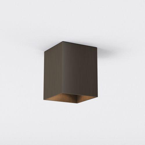 Astro Kinzo 140 Indoor Downlight in Bronze 1398020
