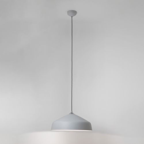 Astro Ginestra 400 Indoor Pendant in Light Grey 1361004