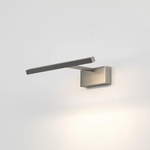 Astro Mondrian 300 LED Indoor Picture Light in Matt Nickel 1374012