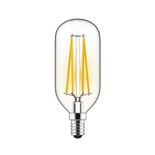 Tubular E14 LED Bulb 4Watt Natural White 4000K Dimmable