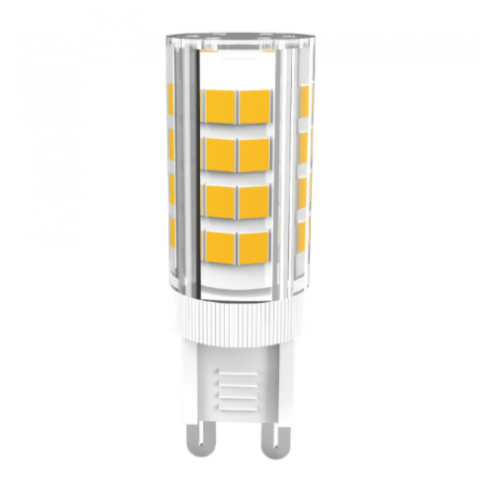 G9 LED Bulb 4Watt Warm White 3000K Dimmable