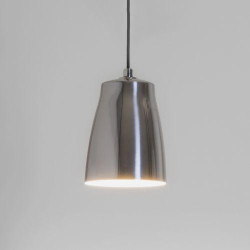 Astro Atelier 200 Indoor Pendant in Polished Aluminium 1224020