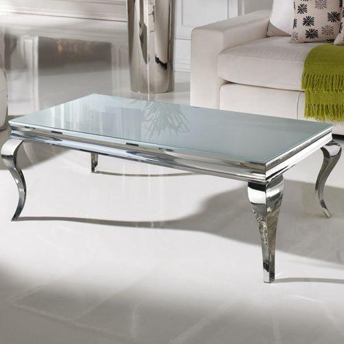 Orla Coffee Table Stainless Steel REG/190951