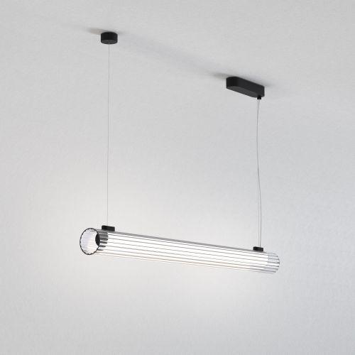 Astro io Pendant 1000 Indoor Ceiling Pendant Matt Black 1409011