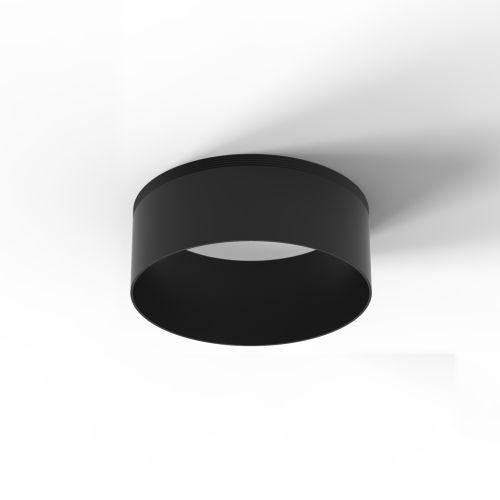 Astro Can 100 Bezel Track in Matt Black 6020029