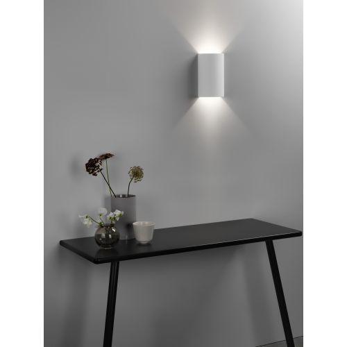 Astro Serifos 220 Indoor Wall Light in Plaster 1350003