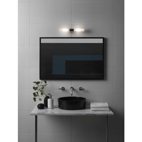Astro Padova Bathroom Wall Light in Polished Chrome 1143001