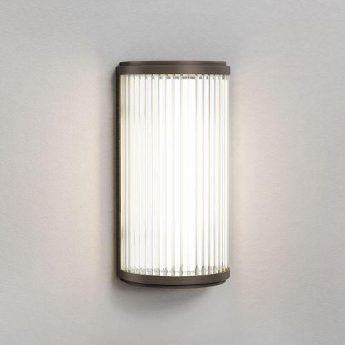 Astro Versailles 250 LED Bathroom Wall Light in Bronze 1380004