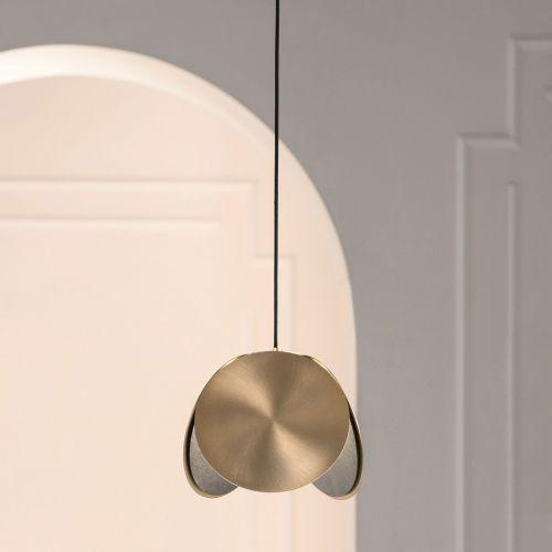 Masiero Timeo LED Ceiling Pendant TIMEO-S1-20