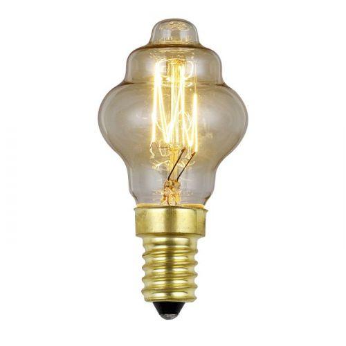 Vintage Retro E14 LED Bulb 25Watt Warm White 2700K