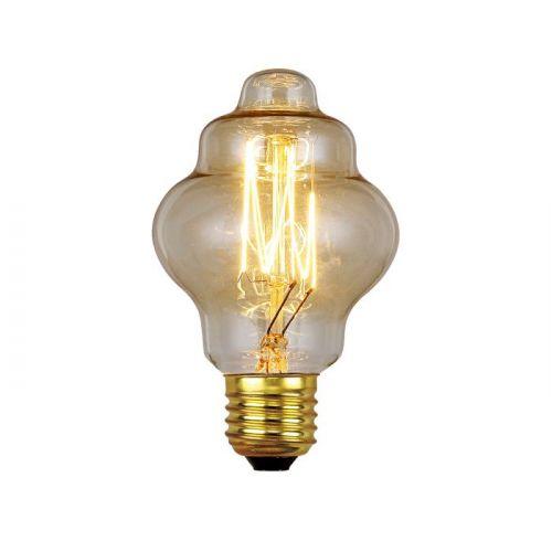 Vintage Retro E27 LED Bulb 60Watt Warm White 2700K