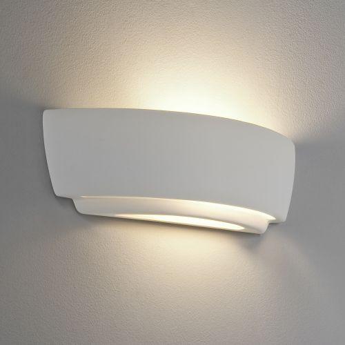 Astro Kyo Indoor Wall Light in Ceramic 1301001