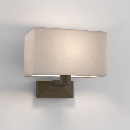 Astro Carmel Grande Indoor Wall Light in Bronze 1405004