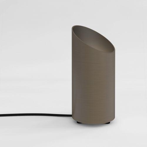 Astro Cut Indoor Floor Lamp in Bronze 1412003
