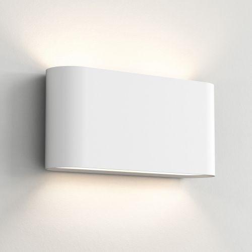 Astro Velo 390 Indoor Wall Light in Plaster 1417002